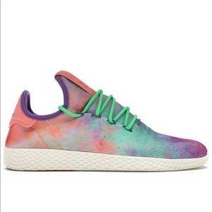 Adidas Pharrell Williams HU Holi Tennis HU Holi